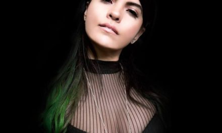 Review: VASSY dazzles on new single 'Lost' with Afrojack and Oliver Rosa