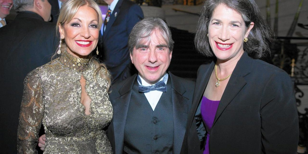 Eleni Bousis Hosts Gala To Raise Funds For Cancer Research