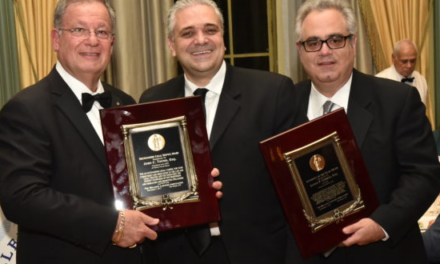 JOHN C. TSUNIS, CEO & CHAIRMAN OF GOLD COAST BANK JOINS ARCHON CLASS OF 2017