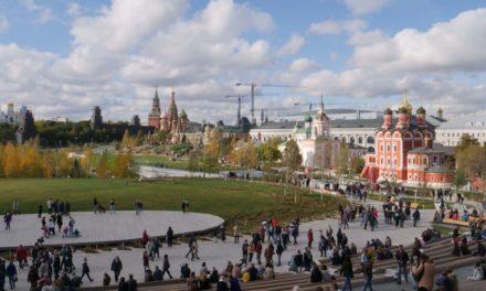Ελληνικές παρουσίες στη Ρωσία