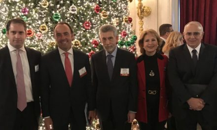 19th Annual Capital Link Invest in Greece Forum, An International Summit on Greece in New York