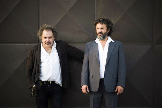 Xylouris White Announces 2018 US Tour Dates