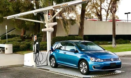 How To Charge Your Electric Vehicle (And Other Devices) When The Grid Is Down