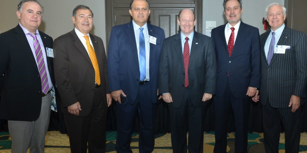 AHIF Hosts 16thAnnual Future of Hellenism in America Conference