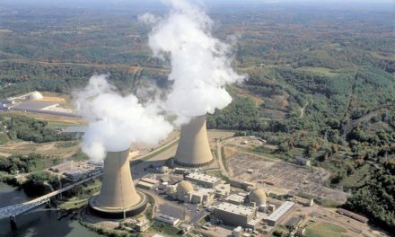 Surprise: Nuclear Power Maximizes Environmental Benefits Of Electric Vehicles
