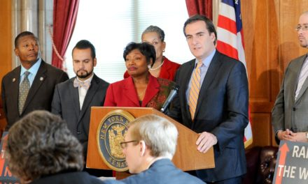 SEN. GIANARIS WARNS: FRAUDSTERSIMPERSONATING SOCIAL SECURITY ADMINISTRATION ARE OUT TO STEAL IDENTITIES