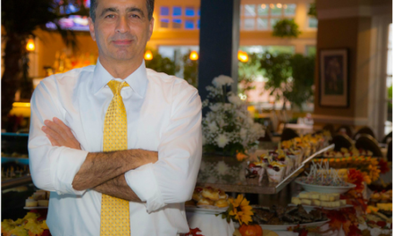 Adelphia Restaurant, a landmark in the Greek American Community, celebrates 30 years serving others