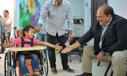International Orthodox Christian Charities Works to Improve Health Year Round