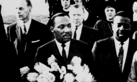 His Eminence Archbishop Iakovos  &  The Civil Rights Movement: Selma, 1965