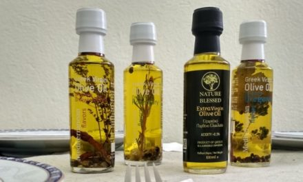 Greek Olive Oil on Greek Restaurant Tables: New Regulation