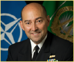Admiral James Stavridis To Give Keynote Address To 2018 Leadership 100 Annual Conference In Florida