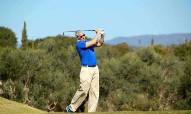International players and celebrities join forces at the 2nd Messinia Pro-Am
