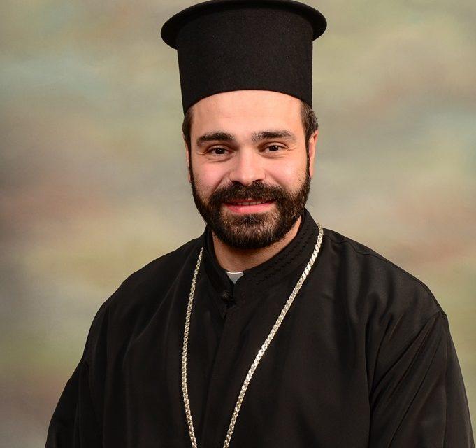 Archimandrite Nathanael Symeonides Elected Metropolitan of Chicago