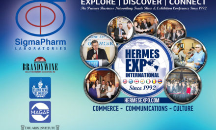 Hermes Expo International to Celebrate 27th Anniversary for the first time in Center City Philadelphia, PA