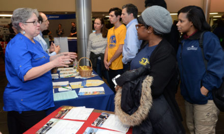 DON'T MISS STEM CAREER NIGHT AT DELAWARE COUNTY COMMUNITY COLLEGE