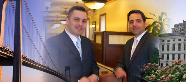 "Georgaklis & Mallas PLLC Praises Governor Cuomo for Signing ""Lavern's Law"""