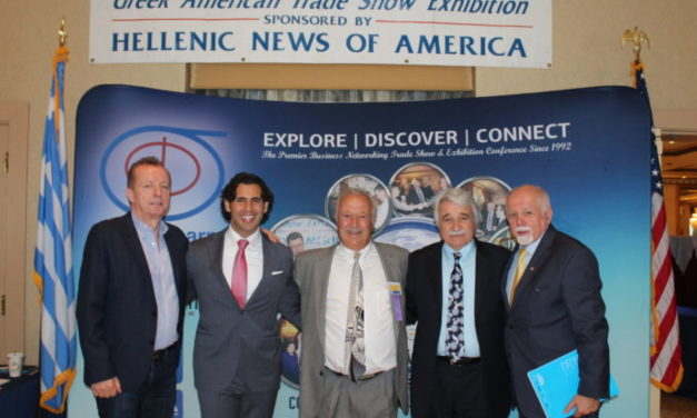 Hermes Expo Continues to Bridge Regional Businesses in the U.S., Greece, and Balkans