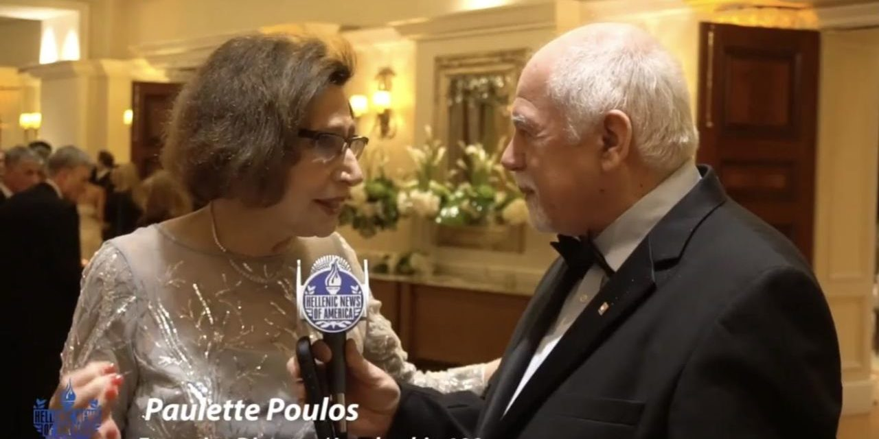 Interview with Paulette Poulos, Executive Director of L100 at the 27th Annual Conference