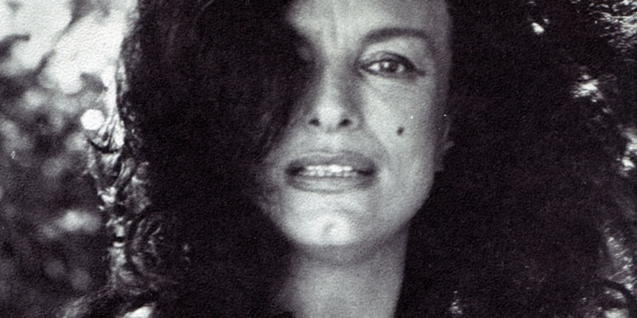 Remembering Lili Bita, an artist of international acclaim