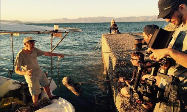 Greek Canadian filmmaker's Film Explores Greek Youth Response to Crisis