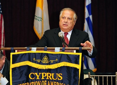 34th Annual PSEKA Cyprus Conference to Take Place in Washington May 22-24, 2018