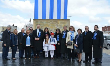 The 25th of March Maryland Greek Independence Day Parade 2018