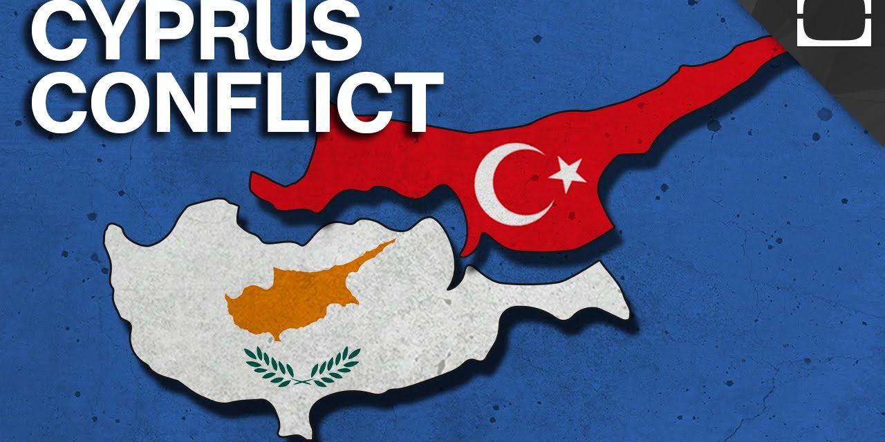 THE TURKISH EXPANSIONISM:  Hellenes of the U.S., Hellenes of the World We Need to Come Together