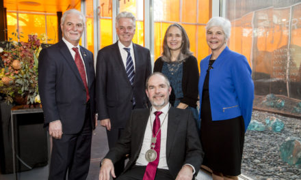 ILLINOIS TECH INVESTS J.D. TROUT AS JOHN & MAE CALAMOS ENDOWED CHAIR IN PHILOSOPHY