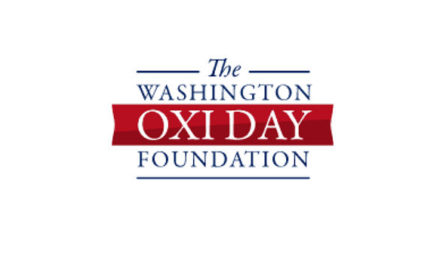 Washington Oxi Day Foundation Fights Record Increase in Anti-Semitism Among US Youth Through Greek-American Youth