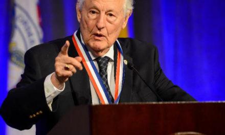AHEPA Mourns Passing of ANHC Chairman Emeritus Nick M. Stratas