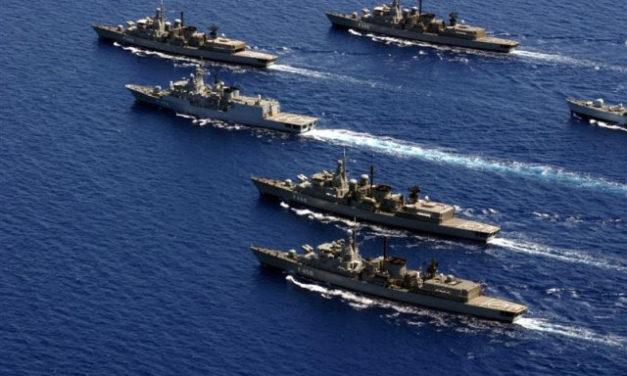 Διαπραγματεύονται την Ελλάδα Δύση καιΤουρκία