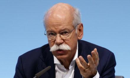 Τι προβλέπει ο επικεφαλής της Daimler Benz: Ένας άλλος κόσμος έρχεται σύντομα…