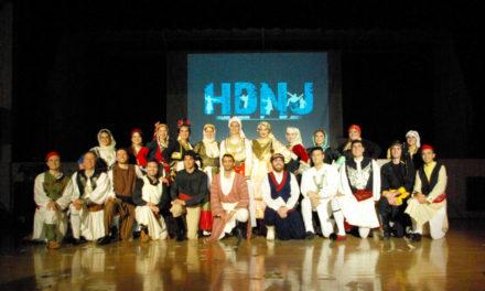 April 28: Hellenic Dancers of NJ Annual Taverna Night Dinner Dance