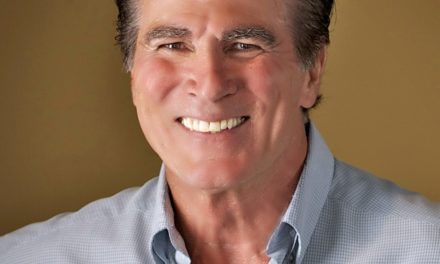 The Invincible Vince Papale Will Share His Vision to Victory at Press Club Lunch