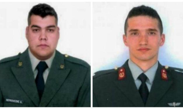 Για 54η ημέρα κρατούμενοι οι έλληνες στρατιωτικοί στην Αδριανούπολη