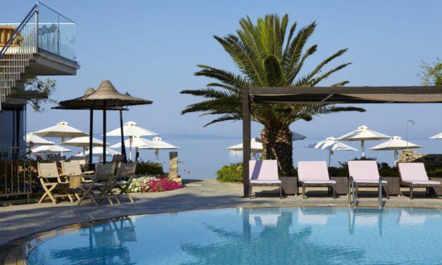 ANTHEMUS SEA BEACH HOTEL AND SPA: A GARDEN OF EDEN ON HALKIDIKI'S SECOND PENINSULA
