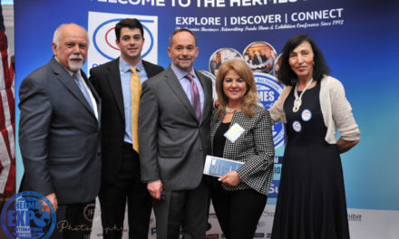 Hermes Expo Expands its Mission in the City of Philadelphia