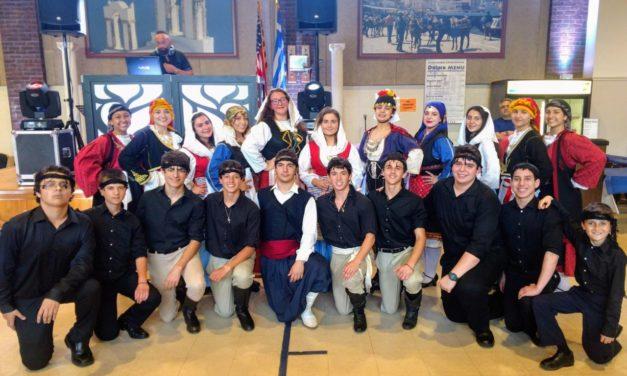 St. George Greek Festival in Hamilton, NJ, an Enriching Success