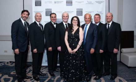 THE NATIONAL HELLENIC MUSEUM RAISES FUNDS TO SUPPORT THE PRESERVATION OF HELLENIC LEGACY AT 2018 ANNUAL GALA