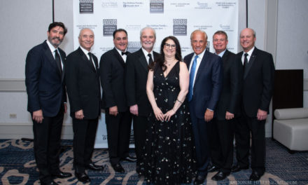 National Hellenic Museum Gala Keeps Hellenism Alive For Future Generations