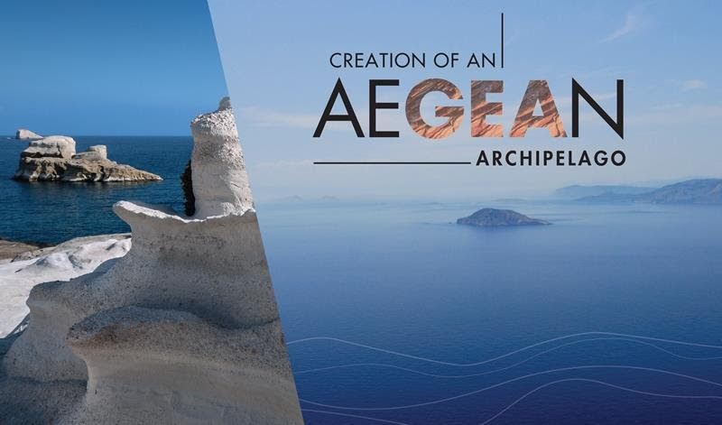 LAST CHANCE TO SEE AEGEAN AT THE NATIONAL HELLENIC MUSEUM