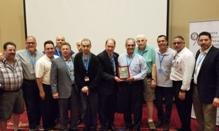 New York, District 6,Recognized as AHEPA's top National District