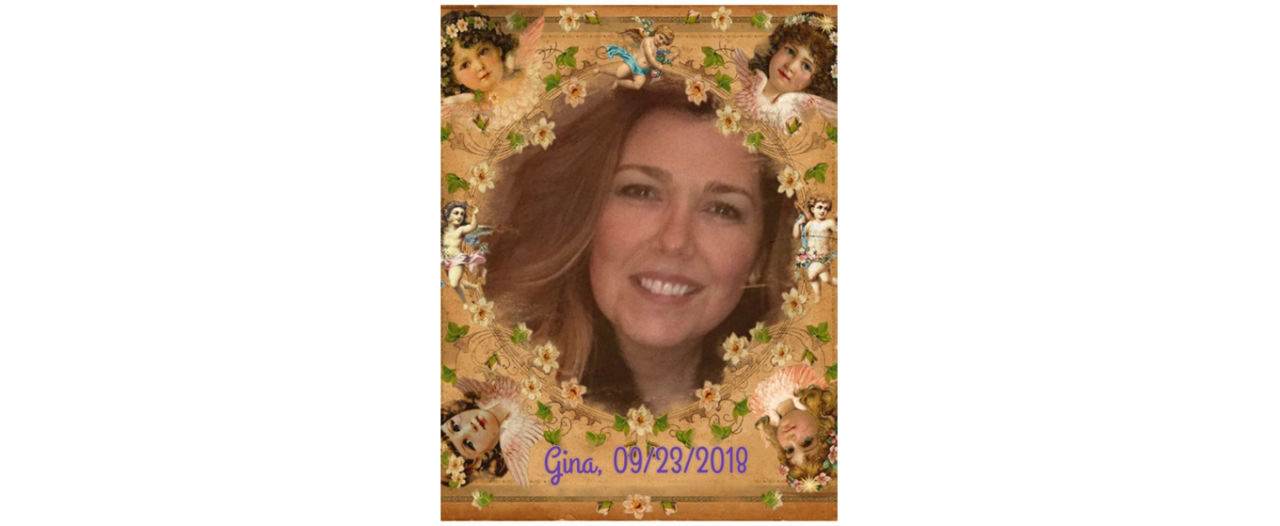 Dimitra (Gina) Gakis-Seherlis passed away September 23, 2018
