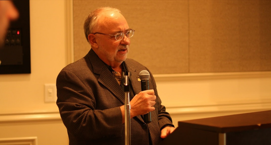 Dr. James Dimitriou elected as new President of the American Hellenic Council