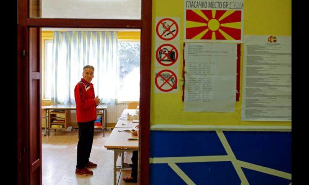 The hidden aspects of the Referendum in Skopje