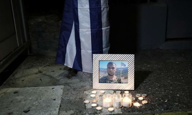 Request for investigation into Katsifas' murder by Albanian police