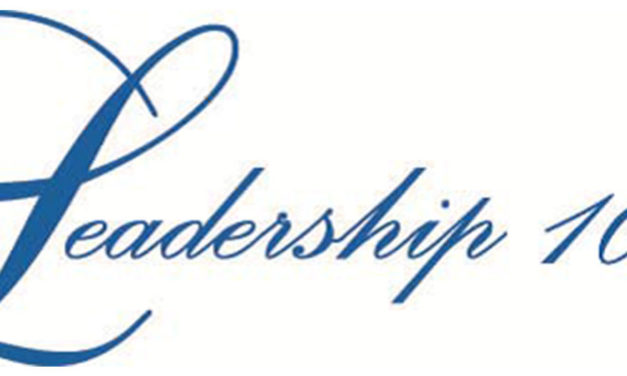 LEADERSHIP 100 TO CELEBRATE 35TH ANNIVERSARY AT ANNUAL CONFERENCE IN BOCA RATON, FLORIDA