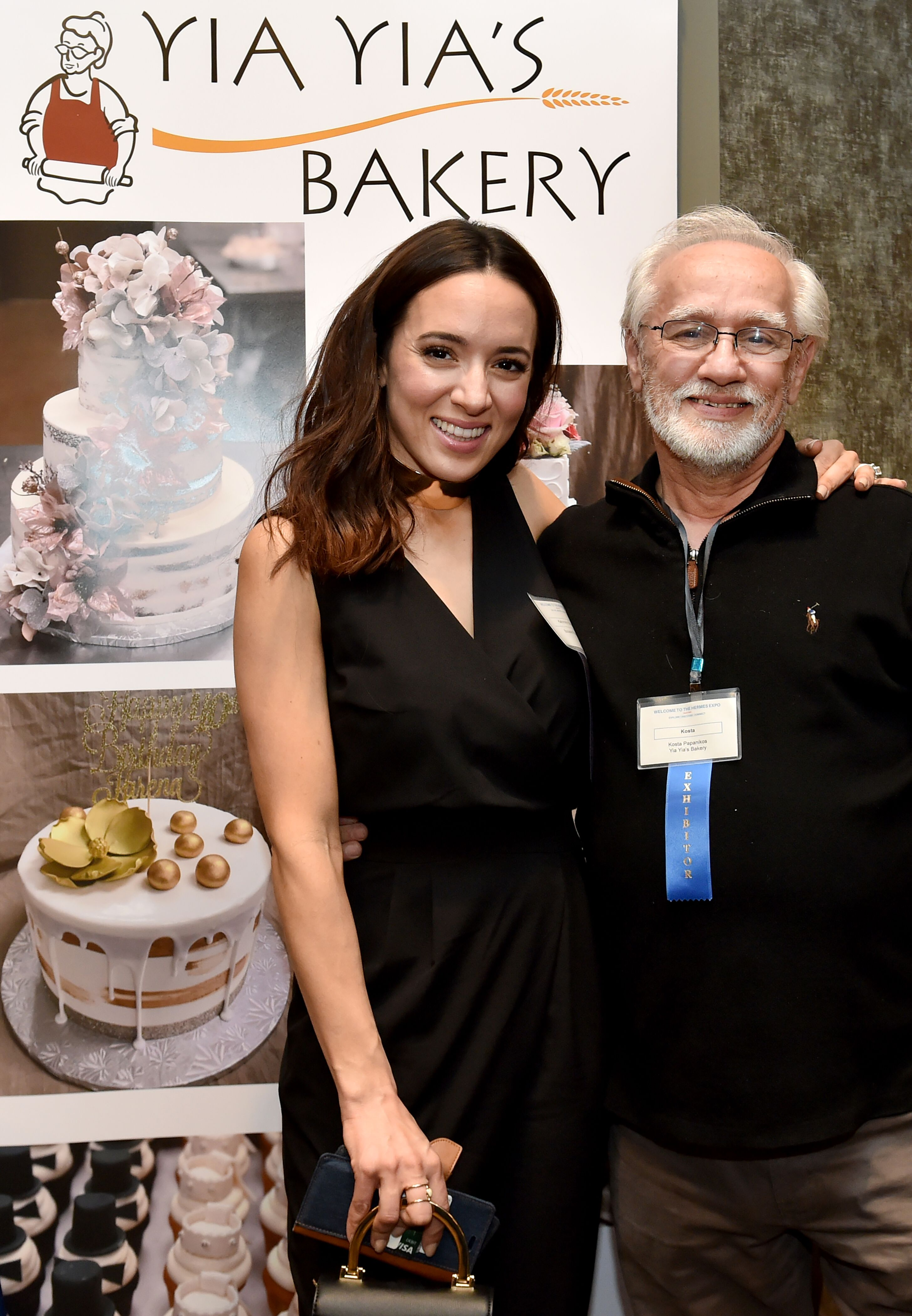 Exhibitors give high marks to 2019 Hermes Expo experience - Hellenic