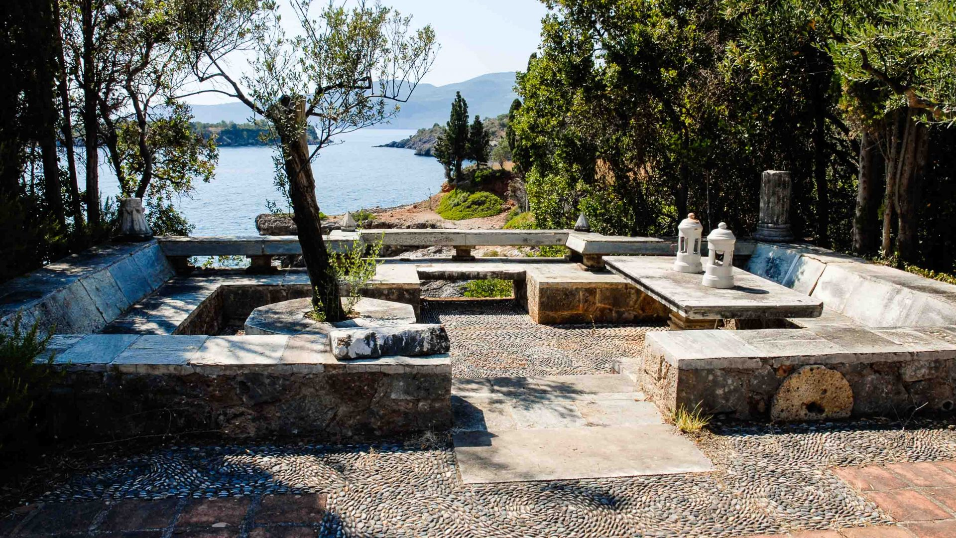 Benaki Museum and Aria Hotels Announce Renting Options For