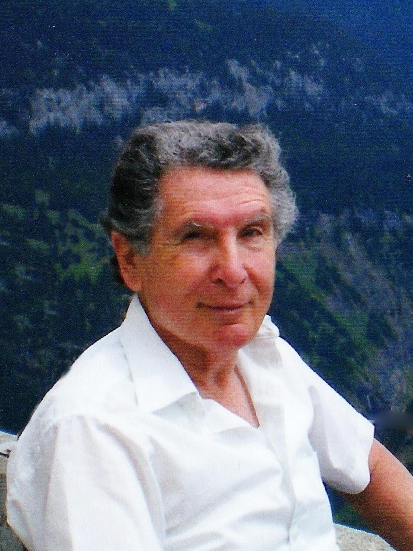 Michael Matsas